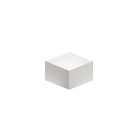 Настенный светильник копия Fold 4200 by Vibia (1 плафон, белый)