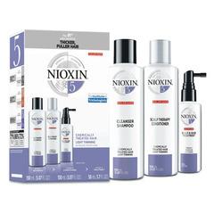 Nioxin System 5 Kit - Набор (Система 5)