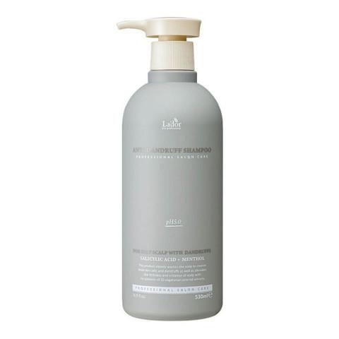 Шампунь против перхоти LA'DOR Anti-Dandruff Shampoo 530 мл