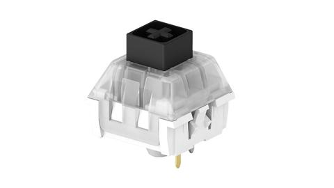 Переключатель  Kailh Box Black (5 шт.)