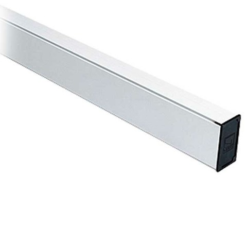 001G0601 Стрела прямоугольная алюминиевая 6,85м Came