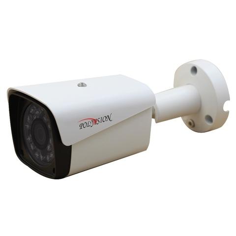 Камера видеонаблюдения Polyvision PN-A2-B3.6 v.2.3.1 (от 08.2019)
