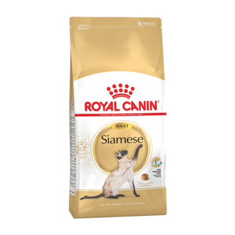 Royal Canin Siamese Сухой корм для котов и кошек сиамской породы