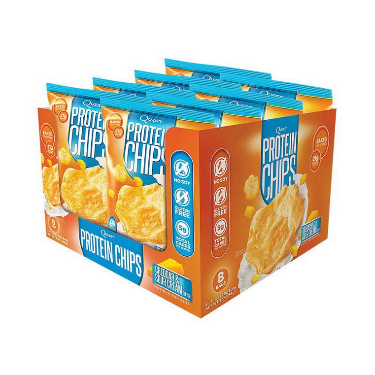 Protein Chips BOX