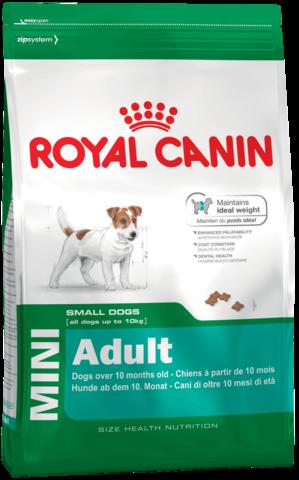 Royal Canin Mini Adult 15 кг
