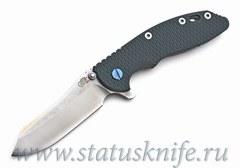 Нож Hinderer XM-18 3.5″ Haki Skinner Semi-Custom Limited
