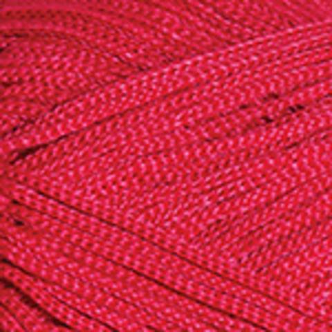 Пряжа YarnArt Macrame цвет 163 красный