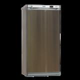 Холодильник POZIS (ПОЗИС) ХФ-250 серебристая нержавеющая сталь