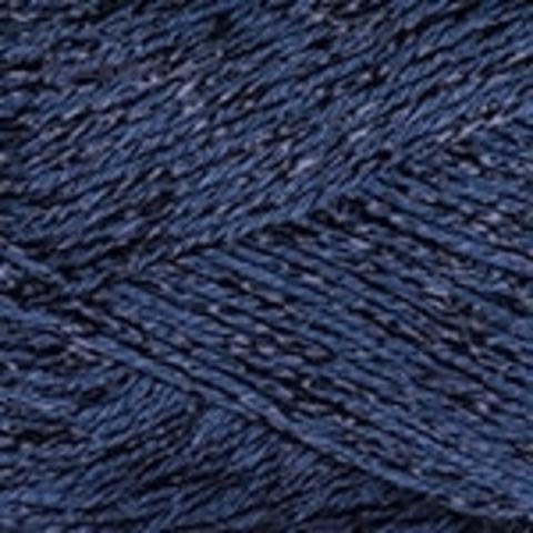 Пряжа Style YarnArt 670 Темно-синий - купить в интернет-магазине недорого с доставкой