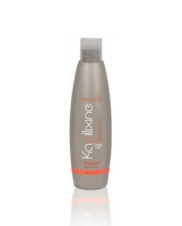 Шампунь против выпадения волос Nouvelle Energy Care Shampoo 250мл