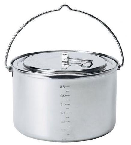 Картинка кастрюля Primus Gourmet pot 2,9 L