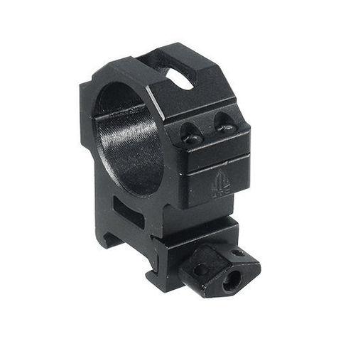 Кольца UTG Leapers на Weaver, средние, 30 мм [RG2W3154]