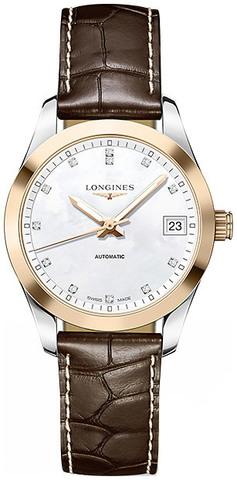 Longines L2.385.5.87.3