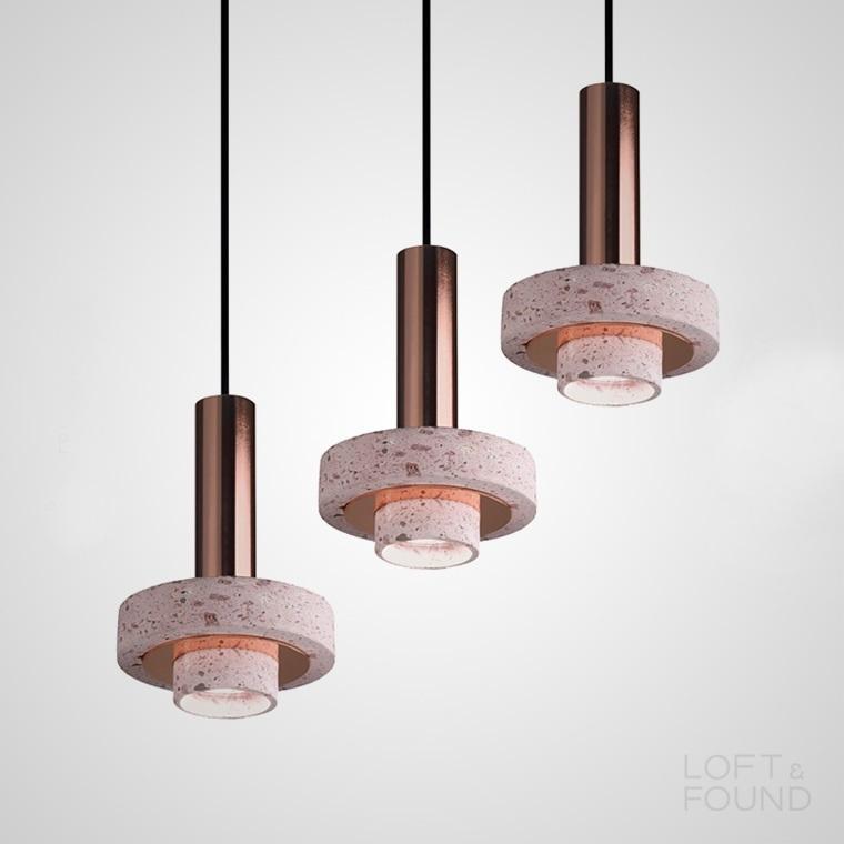 Подвесной светильник Troy