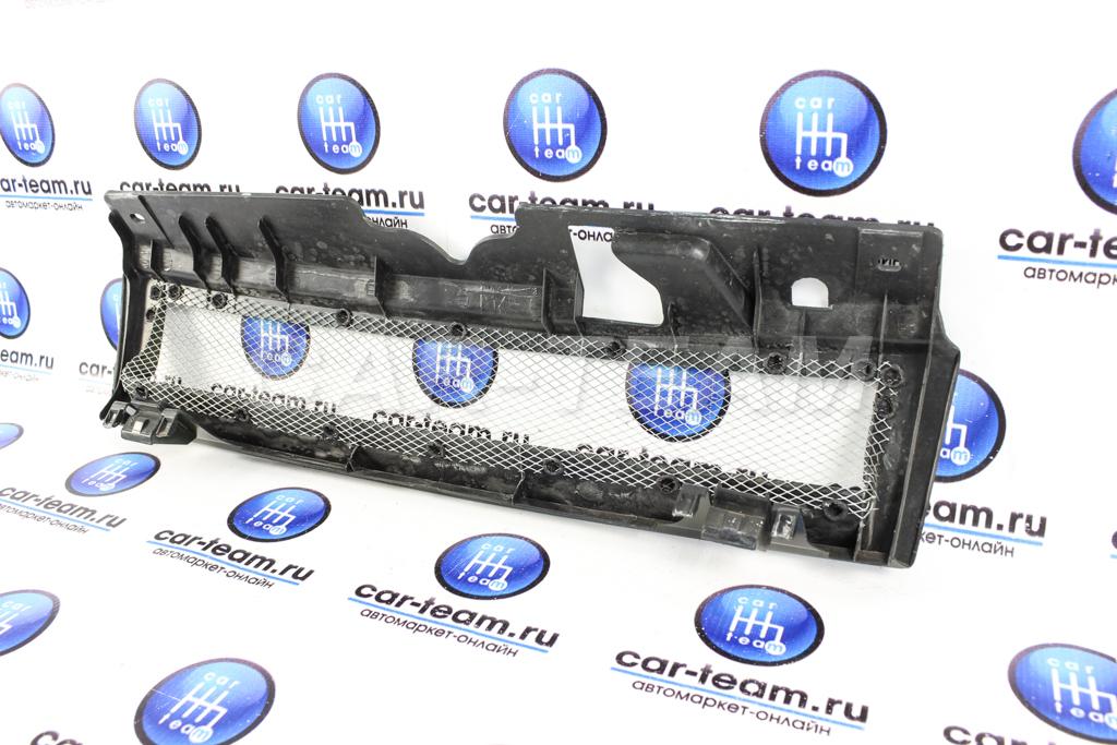 Решетка радиатора на ВАЗ 2110-12 сетка