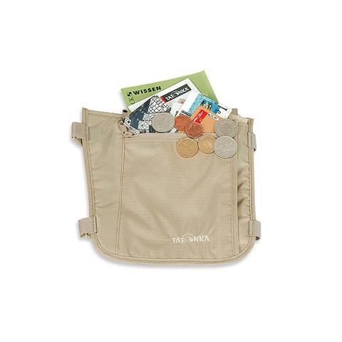 Картинка кошелек Tatonka Skin Secret Pocket natural