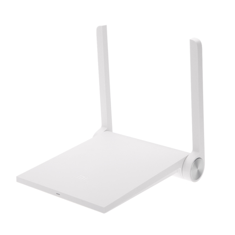 Xiaomi Mi WiFi Router Mini (White-Белый)