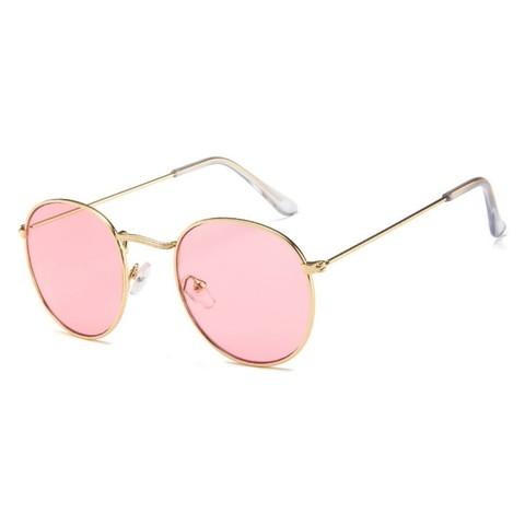 Солнцезащитные очки 3447005s Розовый