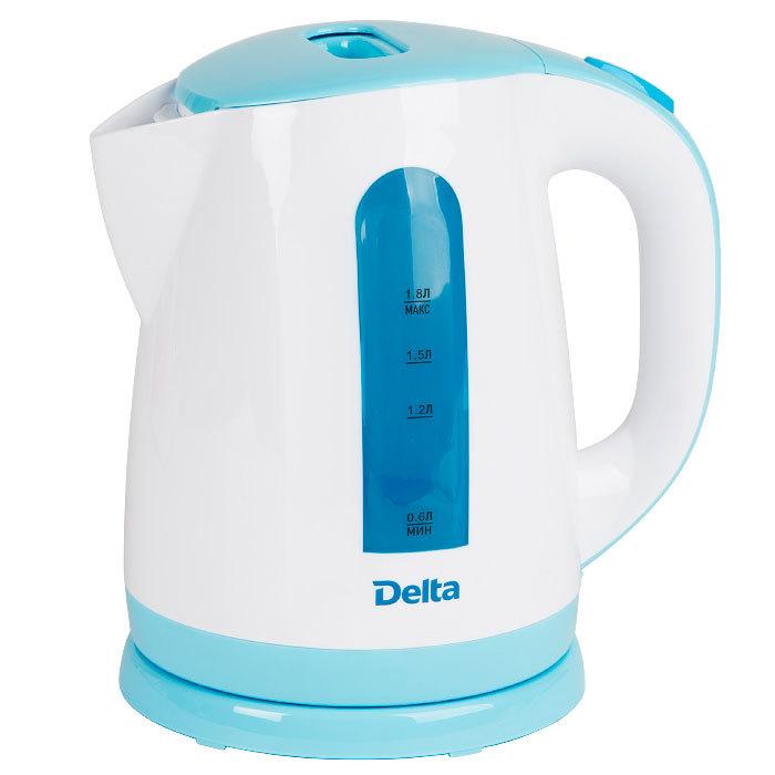 Электрический чайник DELTA DL-1326