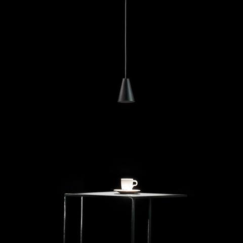 Подвесной светильник Molto Luce Cono