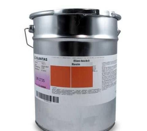 Смола эпоксидная Elantas EC  157.1 с отвердителем W152.1 HR