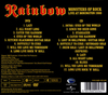 Rainbow / Monsters Of Rock - Live At Donington 1980 (CD+DVD)
