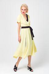 Платье З367-357