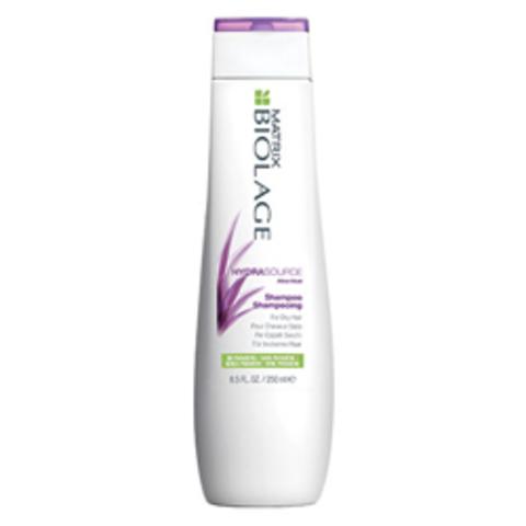 Шампунь для увлажнения сухих волос, Matrix Biolage Hydrasourse,250 мл