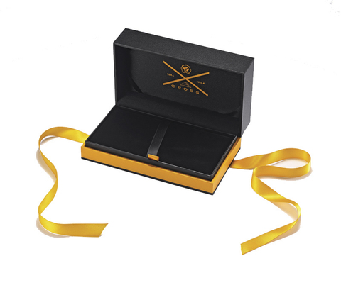 Cross Century II - Translucent Plum Lacquer, перьевая ручка, F123