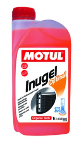 MOTUL Inugel Optimal Ultra