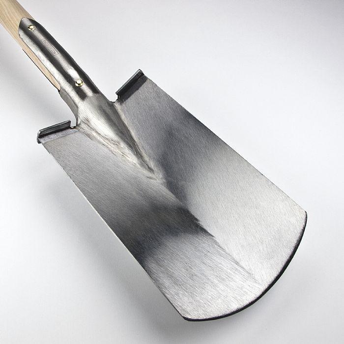 Лопата садовая Sneeboer с удлиненным черенком