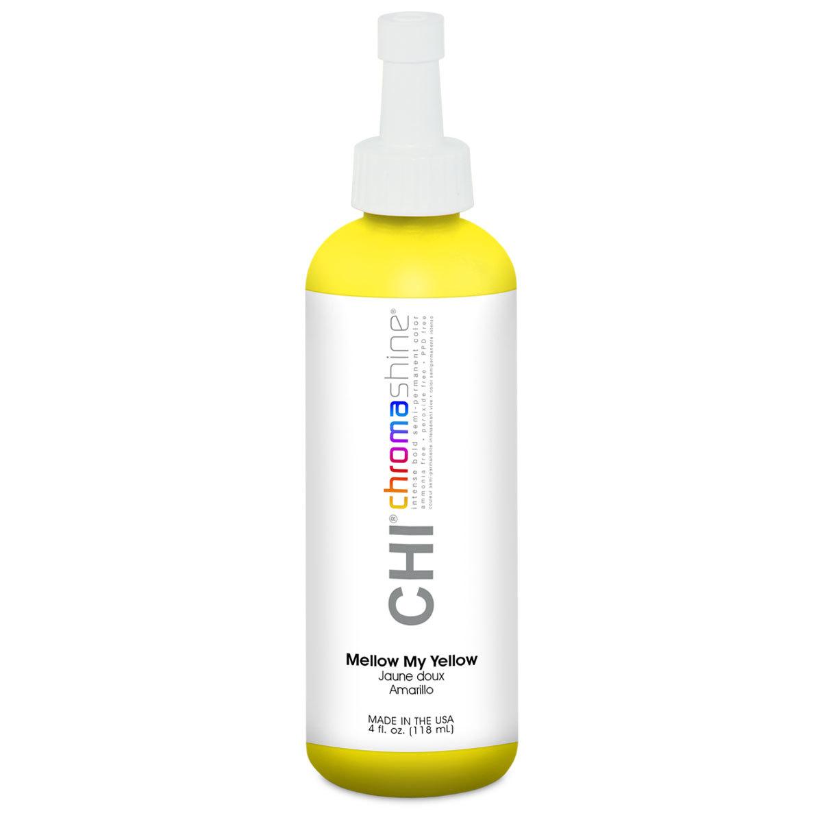 Крем-краска CHI CHROMASHINE ORANGE YOU OBSESSED - CHI Нежный Желтый, 177мл