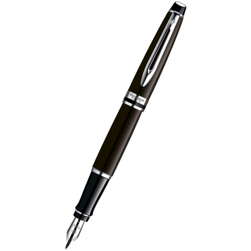 Waterman Expert 3 Deep Brown CT (S0952220)