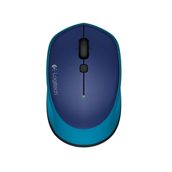 LOGITECH M335 Blue