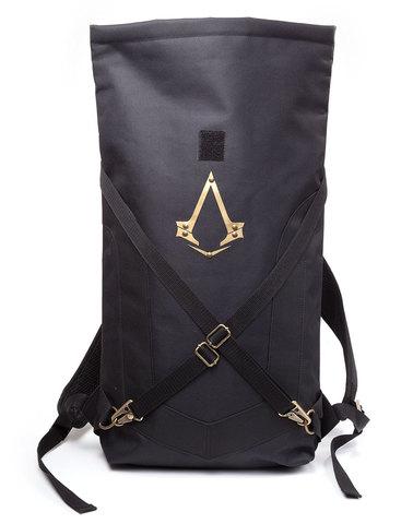 Ассассин Крид рюкзак Синдикат — Assassin's Creed Syndicate Backpack