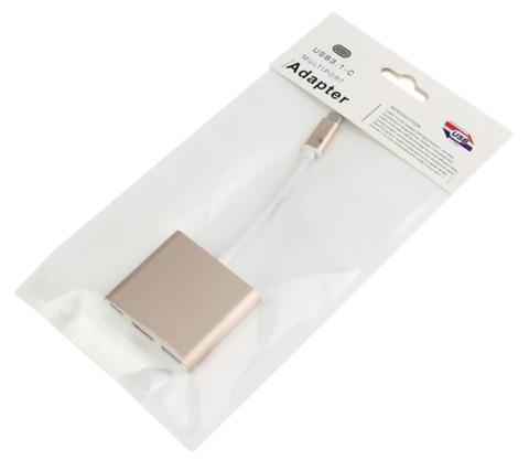 USB-C на HDMI
