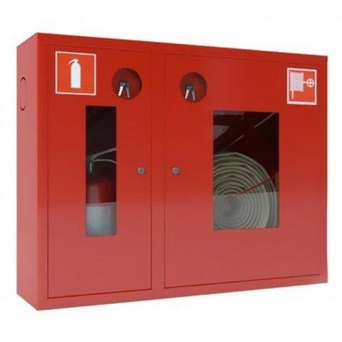 Шкаф пожарный ШП-02 (ШПК-315)