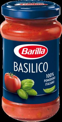 "Соус ""Barilla"" Базилико 200г"