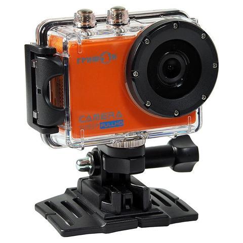 Экшн-камера СКАУТ 301