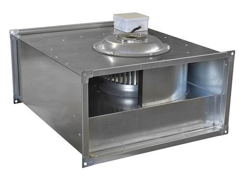 Вентилятор VCP 50-25/22-GQ/6D 380В канальный, прямоугольный