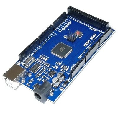 MEGA 2560 R3 CH340G (Arduino совместимый контроллер)