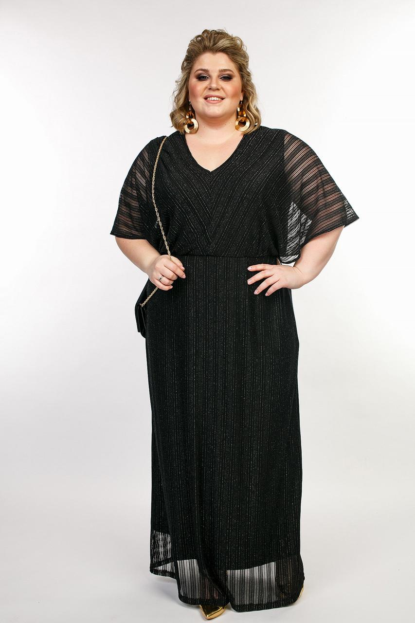 Платья Нарядное платье в пол СНБ357-3 3718.jpg