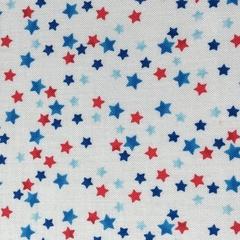 Ткань для пэчворка, хлопок 100% (арт. TT0705)