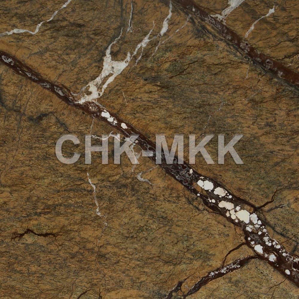 Плитка из мрамора Бидасар Голд - образец