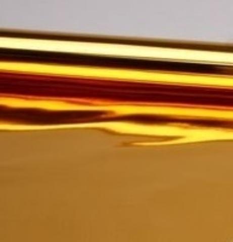 Пленка металлизированная (размер: 70см х 10 ярдов) Цвет: золотой