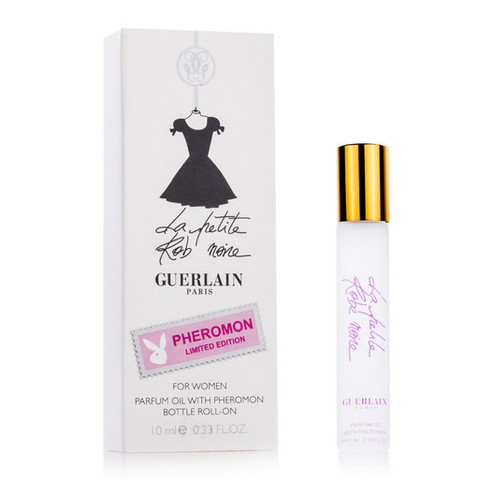 Парфюмерное масло Guerlain La Petite Robe Noir
