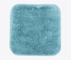 Коврик для ванной WasserKRAFT Wern Turquoise BM-2594 55х57 см