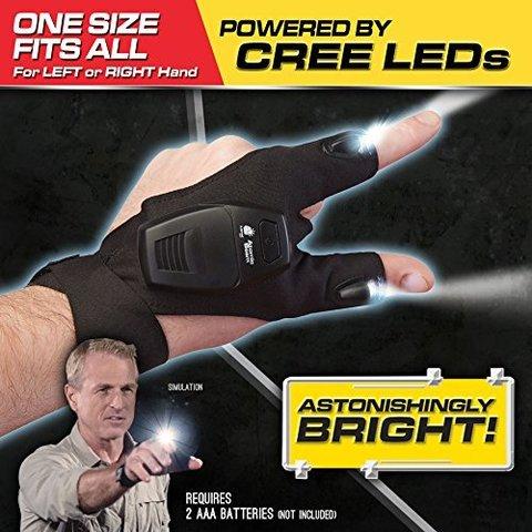 Atomic Beam Glove перчатка