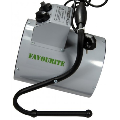 Тепловентилятор FAVOURITE HP-3.003C