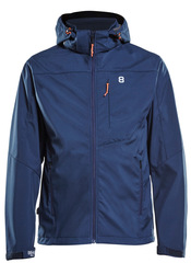 Куртка лыжная 8848 Altitude Padore Softshell Jacket Navy мужская